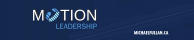 Motion Leadership logo