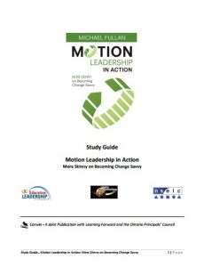 Motion Leadership Study Guide