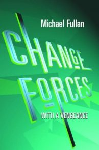 Change Forces With A Vengance