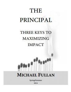 The Principal - 2014