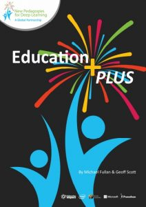 Education Plus - July 2014