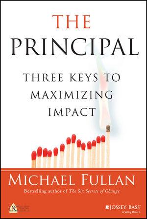 The Principal by Michael Fullan