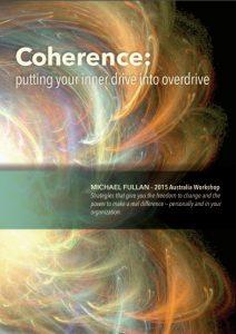 Coherence - Australia 2015