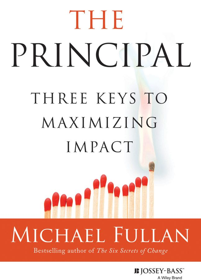 Image result for the principal michael fullan