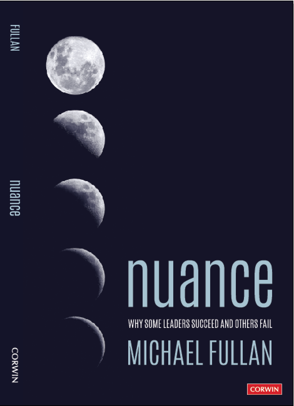 Nuance  Why Some Leaders Succeed And Others Fail
